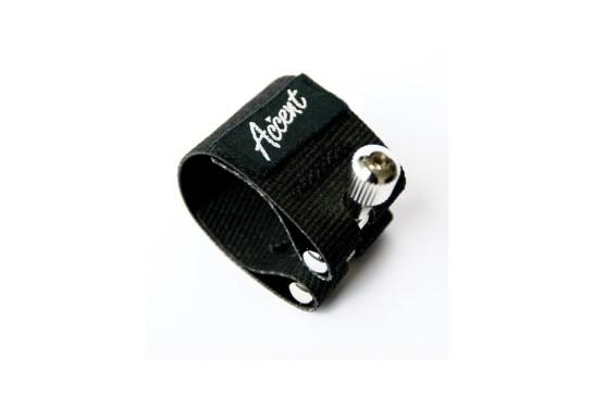 Accent Clarinet R Style Ligature w/Cap