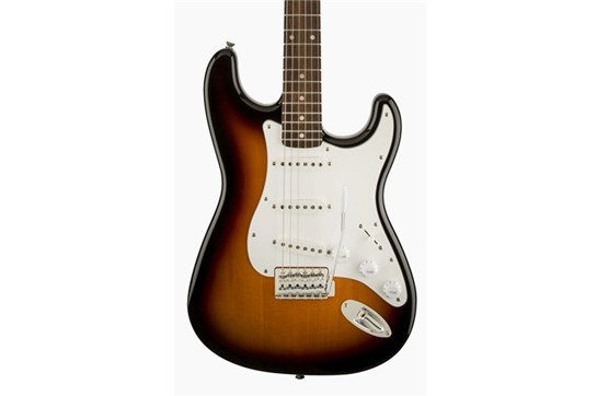 Squier Affinity Stratocaster by Fender (Brown Sunburst)