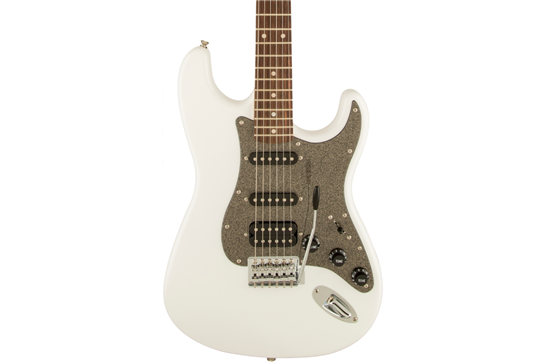 Squier Affinity HSS Stratocaster (Olympic White)