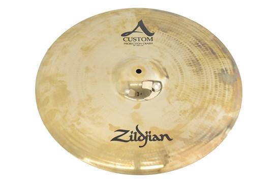 Used Zildjian 19