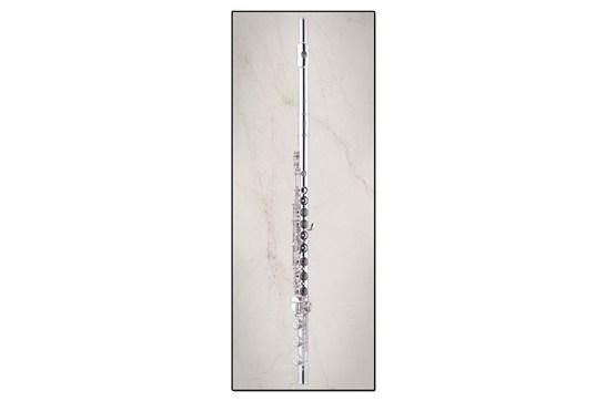 Altus 907 Professional Flute (Offset G, Low B, C# Trill)