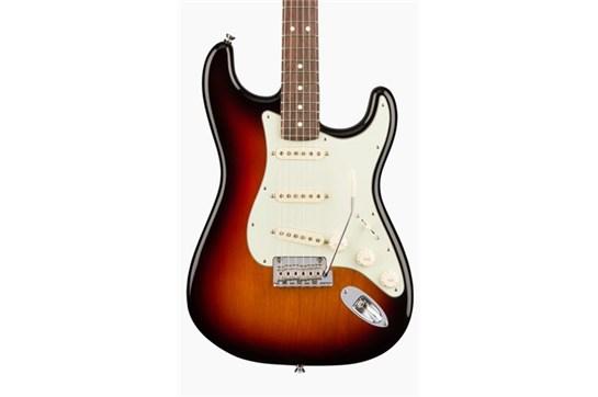 Fender American Professional Stratocaster (3-Color Sunburst) - Rosewood Neck