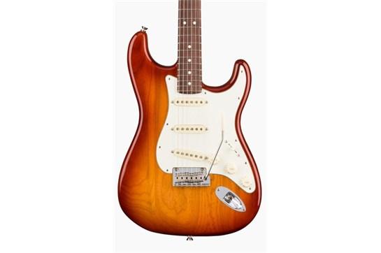 Fender American Professional Stratocaster (Sienna Sunburst) - Rosewood Neck