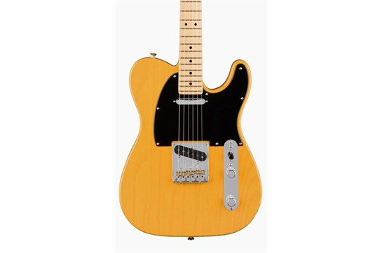 Fender American Professional Telecaster (Butterscotch Blonde) - Maple Neck