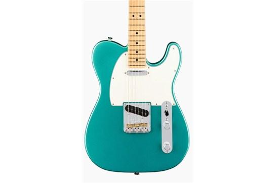Fender American Professional Telecaster (Mystic Seafoam) - Maple Neck