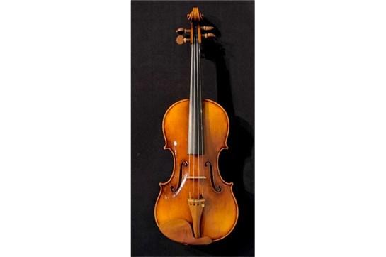 Pre-Owned 4/4 Amati Ming-Jiang Zhu AAA Violin