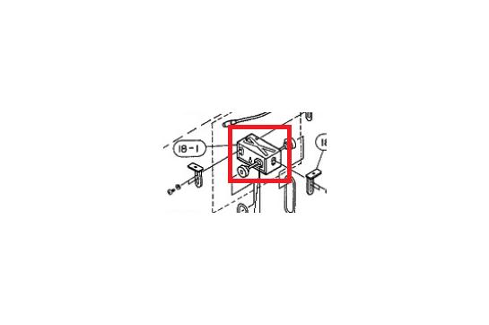 Yamaha Vibraphone Motor