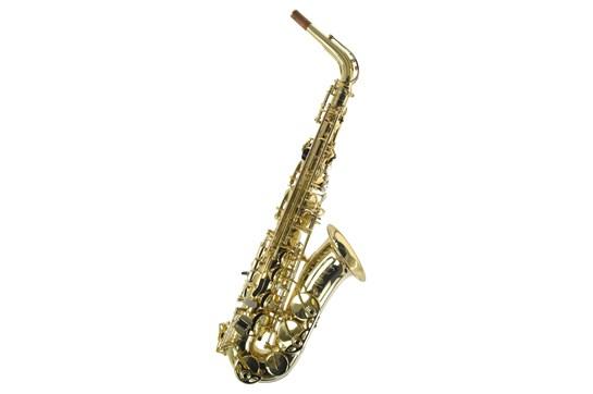 Selmer Seles Model 52 Axos Alto Saxophone - used