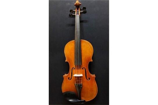 Pre-Owned 4/4 Arcos Brasil Camillo Callegari Stradivari Violin