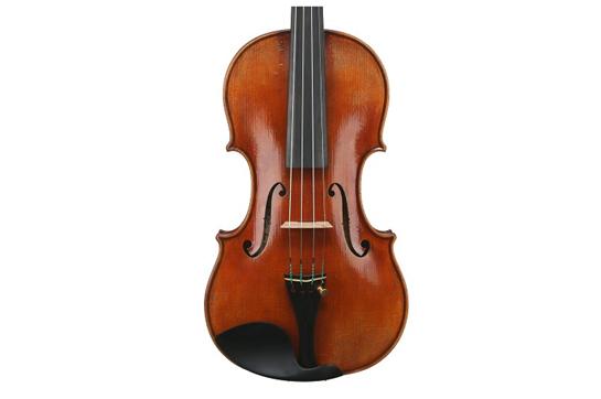 Arcos, Ignazio Emilietti  VLN44IEGUAD Violin