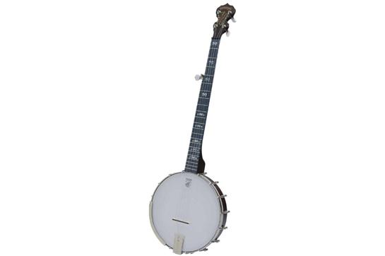 Deering 5 String Artisan Goodtime Openback Banjo