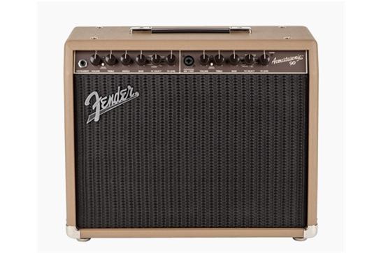 Fender Acoustasonic 90 Amp