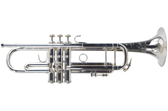 Bach 50th Anniversary Stradivarius Professional Bb Trumpet