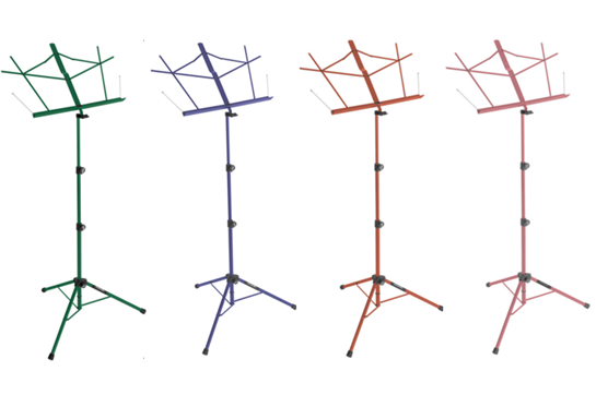 On-Stage Tripod Base Music Stand