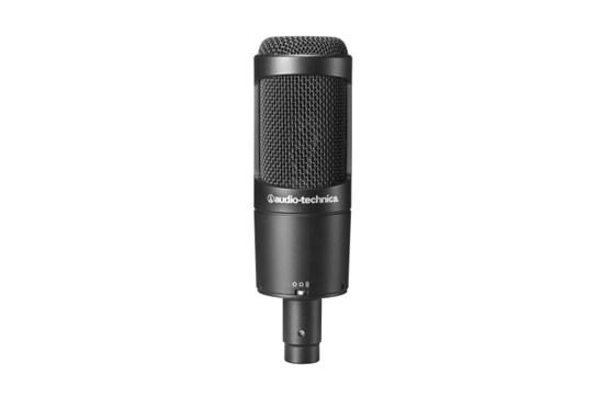 Audio Technica AT2050 Multi-Pattern Condenser Mic