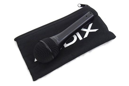 Used Audix OM-2 Handheld Microphone