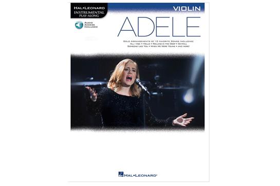 Adele (Violin)