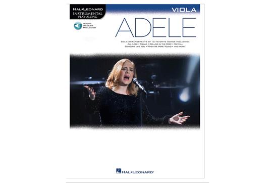 Adele (Viola)