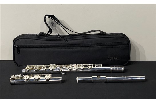 Used 2019 Azumi AZ3SRBO Flute