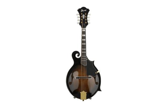 Ibanez M522S Mandolin (Dark Violin Sunburst)