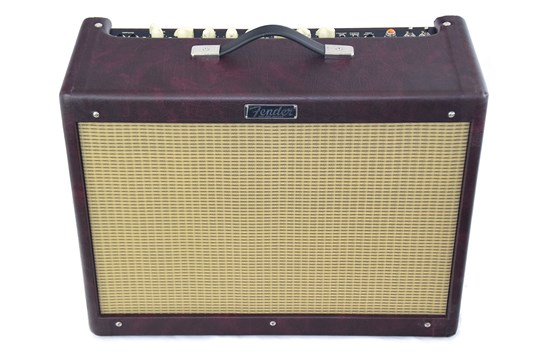 Used Fender Hot Rod Deluxe IV FSR Buggy Whip w/Eminence Private Jack Speaker