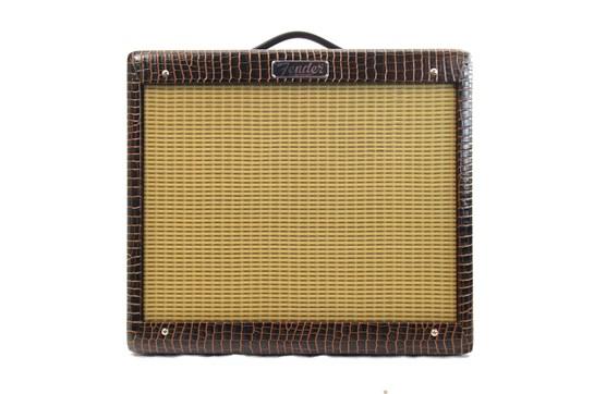 Fender Limited Edition FSR Blues Junior IV Alligator