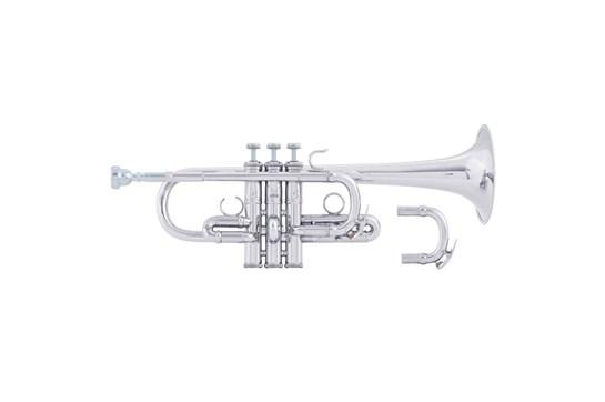 Bach AE190S Stradivarius Artisan Professional Eb Trumpet