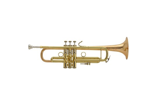Bach LR19043B Stradivarius Professional Mariachi Bb Trumpet
