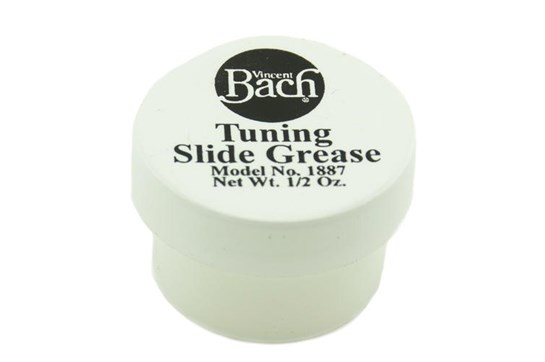 Bach Tuning Slide & Cork Grease