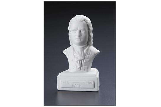 Composer Statuette - Bach