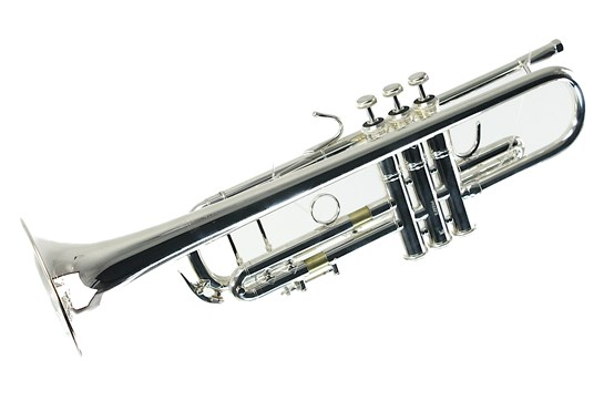 Used Bach 180S37 Trumpet