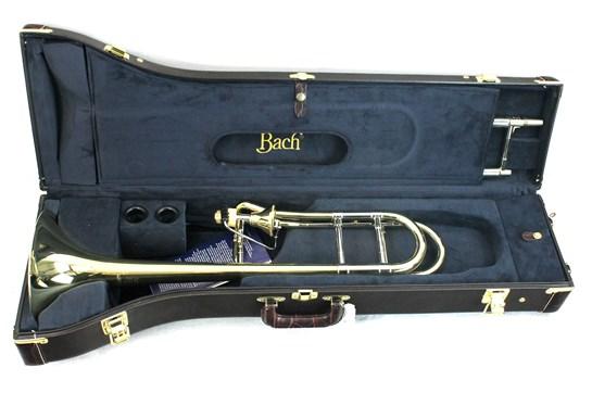 Used Bach 42AF Trombone