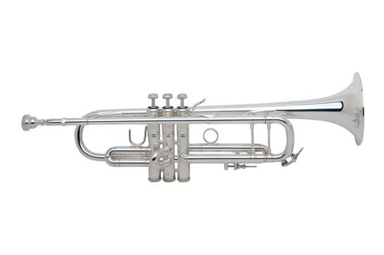 Bach 180S37 Stradivarius Professional Bb Trumpet