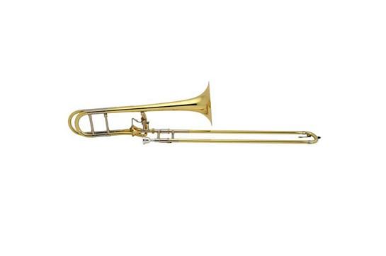 Bach A47I Stradivarius Artisan Professional Trombone w/Infinity Valve Attachment