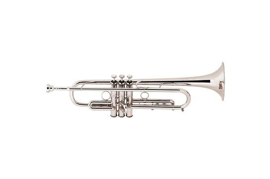 Bach LT190SL1B Stradivarius Commercial Professional Bb Trumpet