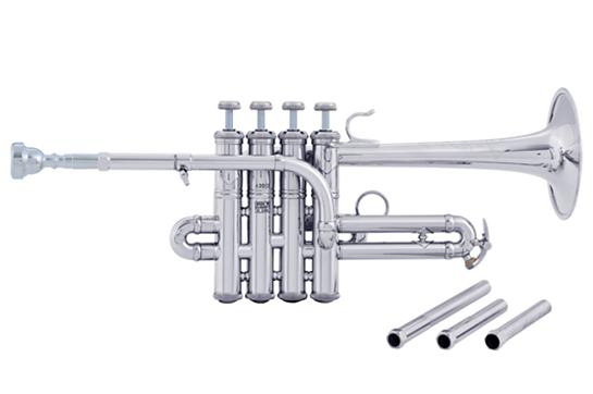 Bach AP190 Artisan Piccolo Trumpet