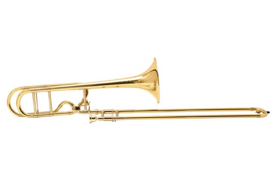 Bach 42BOF Trombone