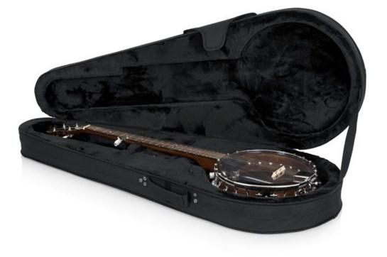 Gator Lightweight Banjo Case