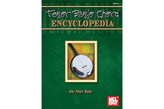 Tenor Banjo Chords Deluxe Encyclopedia