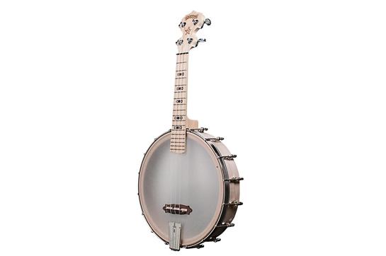 Deering Goodtime Concert Banjo Ukulele