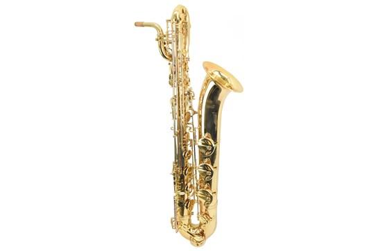 Used Accent BS712L Baritone Saxophone