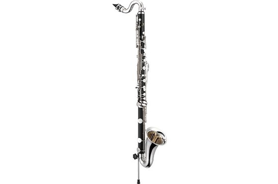Jupiter JBC1000N Bass Clarinet