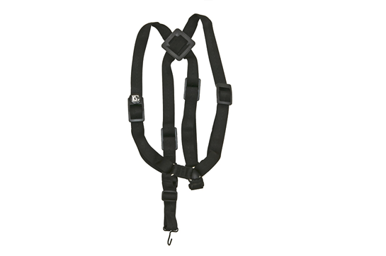 BG Women's Bassoon Harness