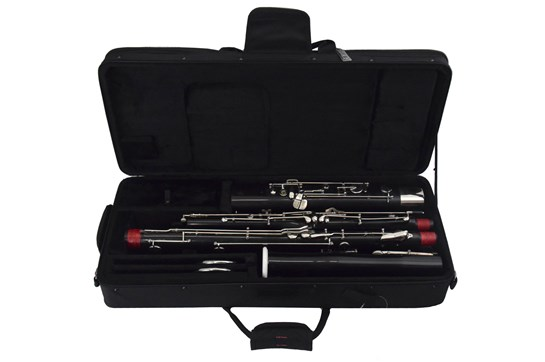 Used Renard 51 Bassoon with ProTec Case