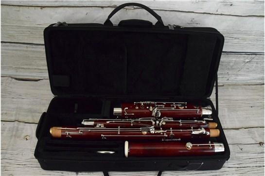 Used Meinhart Heckel Bassoon