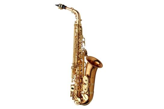 Yanagisawa AW020 Alto Saxophone - Lacquer