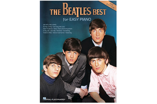 The Beatles Best
