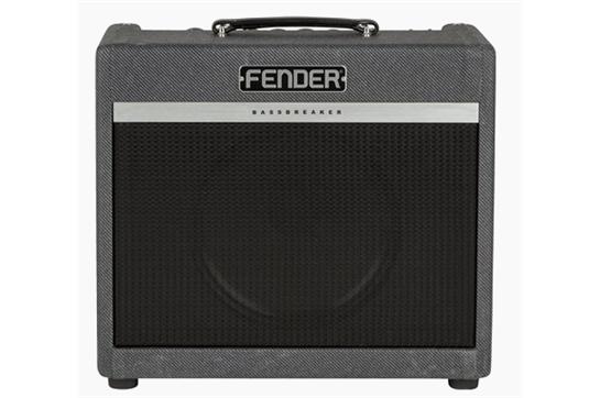 Fender Bassbreaker 15 Combo Amp