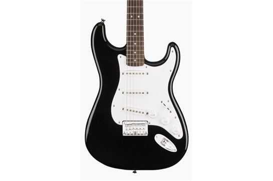 Squier Bullet HT Stratocaster by Fender (Black)