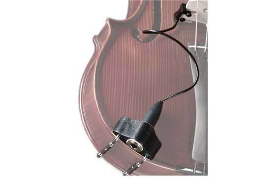 Barcus Berry Violin Pickup